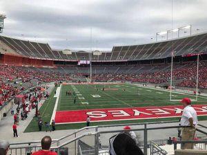 2 Ohio State vs Michigan Tickets for Sale in Obetz, OH
