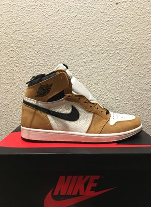 Jordan 1 Rookie of The Year size 10 for Sale in Tampa, FL