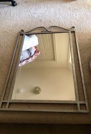 Lightly used mirror for Sale in Leesburg, VA