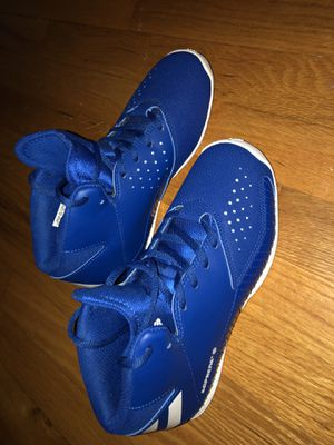 2 Pairs Youth boys sz 4 Shoes for Sale in Potomac, MD