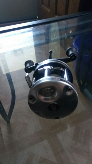 Fishing pole motor for Sale in Cleveland, OH