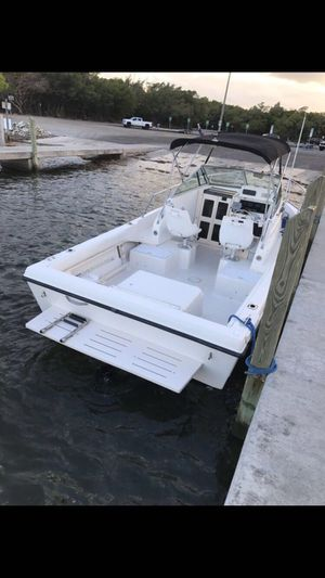 Sea Pro Boat 21ft. 2001 for Sale in Miami, FL