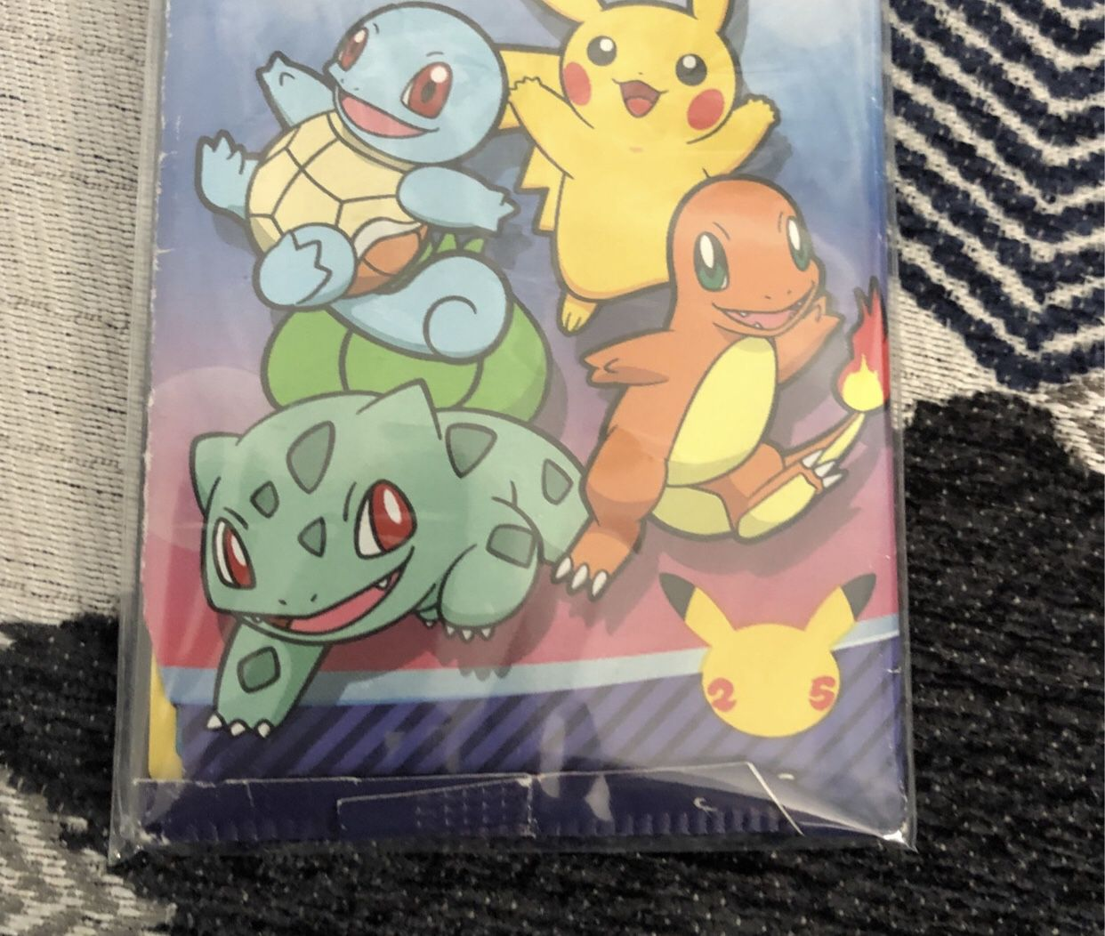 Pokémon 25 Card Pack All Psa 10 Double Sleeved And In A Top Loader Same Goes With The Wabbufett V
