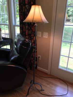 Lamp - works great for Sale in Centreville, VA