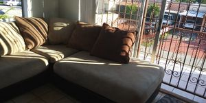 Ashley brand sectional couch for Sale in Hialeah, FL