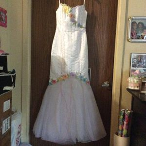 Wedding/ prom dress for Sale in New York, NY