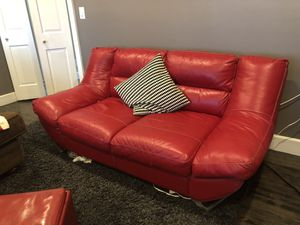 New and Used Leather sofas for Sale in Baltimore, MD - OfferUp