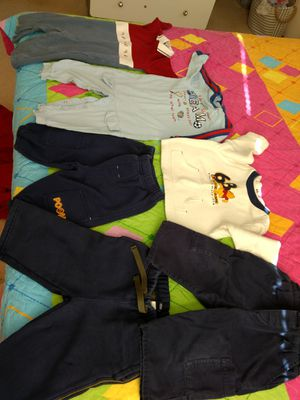 18 months baby clothes for Sale in Falls Church, VA