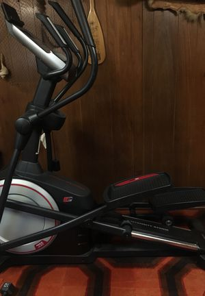 Intensity stride ramp elliptical for Sale in Pittsburgh, PA