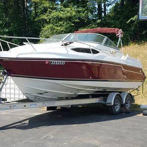 Regal cuddy cabin boat 7.4 big block for Sale in Martinsburg, WV