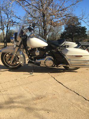 2014 Harley Davidson FLHP1 for Sale in Austin, TX