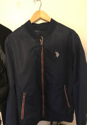 ab97ff4e8 New and Used Bomber jacket for Sale in Apple Valley, CA - OfferUp