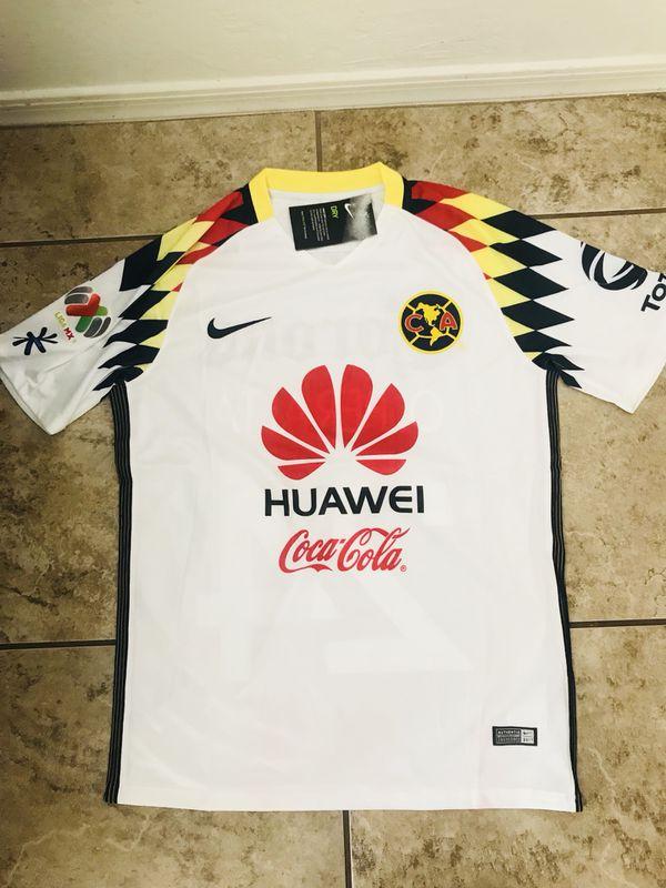 best service 9800c 11e01 Club America Original Authentic soccer jersey for Sale in Phoenix, AZ -  OfferUp