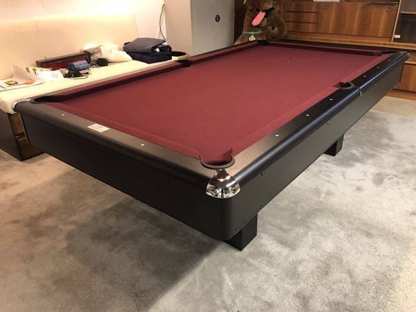 Pool Table PlayMaster For Sale In McHenry IL OfferUp - Playmaster pool table