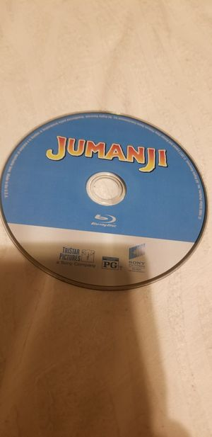 Blu ray only no box, no art work. Just disc for Sale in Cleveland, OH