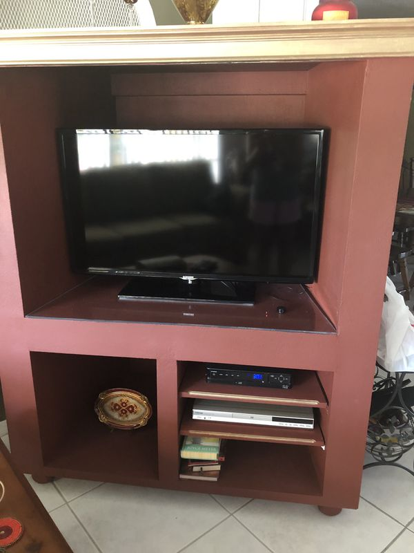 Tv Stand For Sale In Tampa Fl Offerup