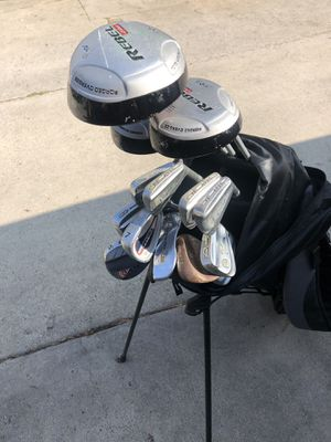 Golf Clubs for Sale in Long Beach, CA