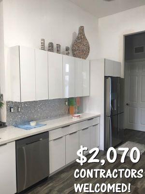 New And Used Kitchen Cabinets For Sale In Miami Beach Fl Offerup