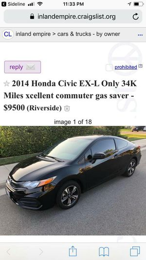 Craigslist Inland Empire Cars And Trucks For Sale By Owners Best