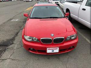 2003 BMW 325i 225kMiles for Sale in Arlington, VA