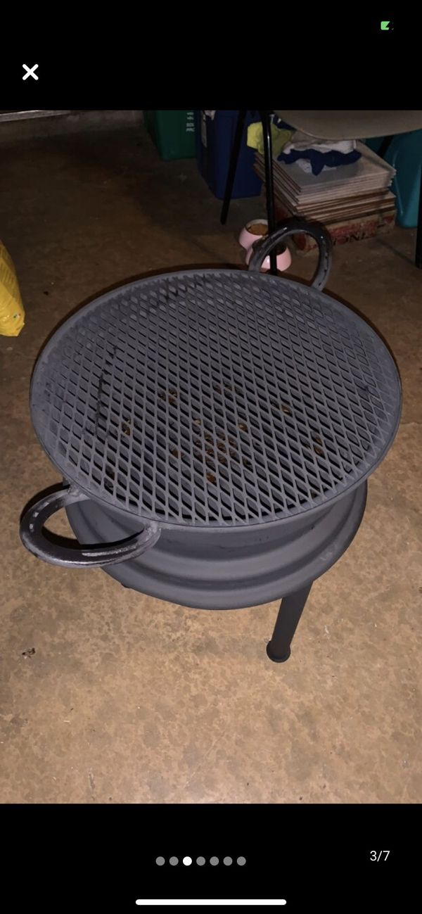 Fire Pit For Sale In San Antonio Tx Offerup
