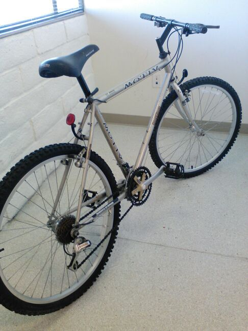 030e879f355 Motiv Rockridge mens 21 speed mtn Bike for Sale in Pomona, CA - OfferUp