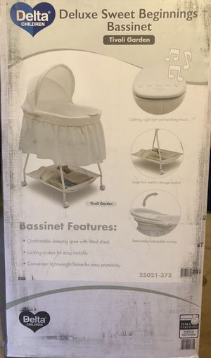 Baby Bassinet for Sale in Fairfax, VA