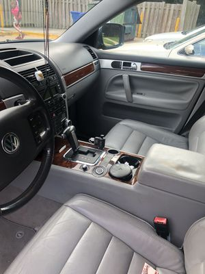 06 VW Touareg for Sale in Fort Washington, MD