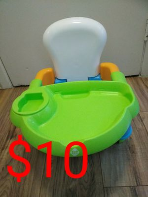 Booster seat for Sale in Denver, CO