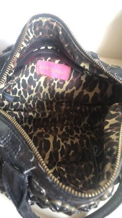 Betsey Johnson bags Thumbnail