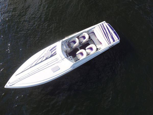 Baja boat
