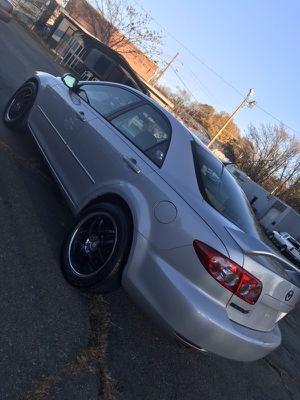 2004 Mazda 6 for Sale in Lynchburg, VA