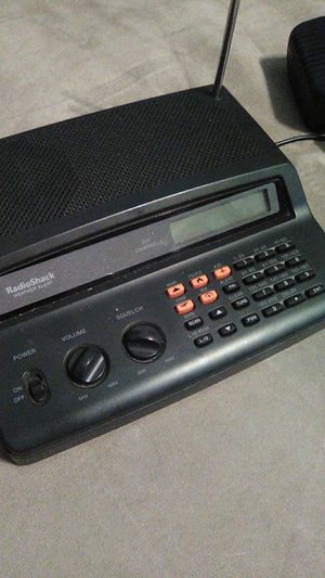Cb scanner for Sale in Crewe, VA