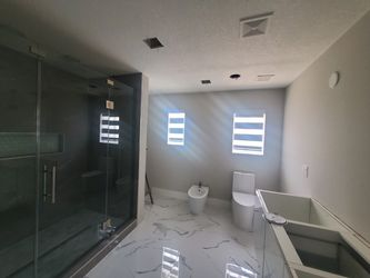 Cortinas Y Persianas Zebra Shades Light Filtering Or Dimout Collection  Thumbnail