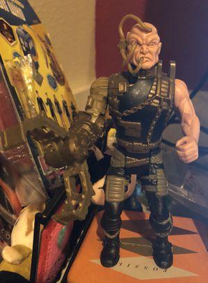 Terminator Action Figure for Sale in Tavares, FL