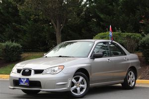2007 Subaru Impreza Sedan for Sale in Sterling, VA