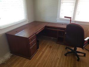 Office desk for Sale in Salt Lake City, UT