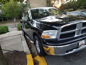 Dodge ram 1500 for Sale in Montgomery Village, MD