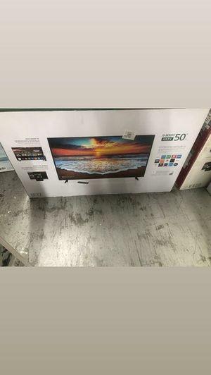 50 inch vizio smart TV 4k for Sale in Atlanta, GA