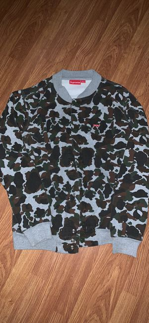 New and Used Supreme jacket for Sale in Kennewick, WA OfferUp