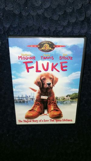 Fluke Movie for Sale in Dallas, TX