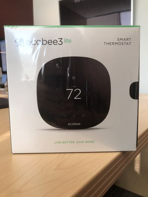 Ecobee3 Lite for Sale in Fairfax, VA