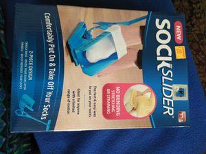 Brand New Sock slider 20.00 for Sale in Bakersfield, CA