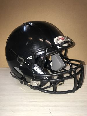 🏈 Certified 2016 Riddell Victor Youth X-Large Football Helmet 🏈 for Sale in Kent, WA