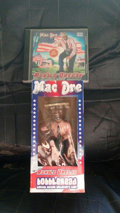 Mac Dre bobblehead doll for Sale in Tucson, AZ - OfferUp