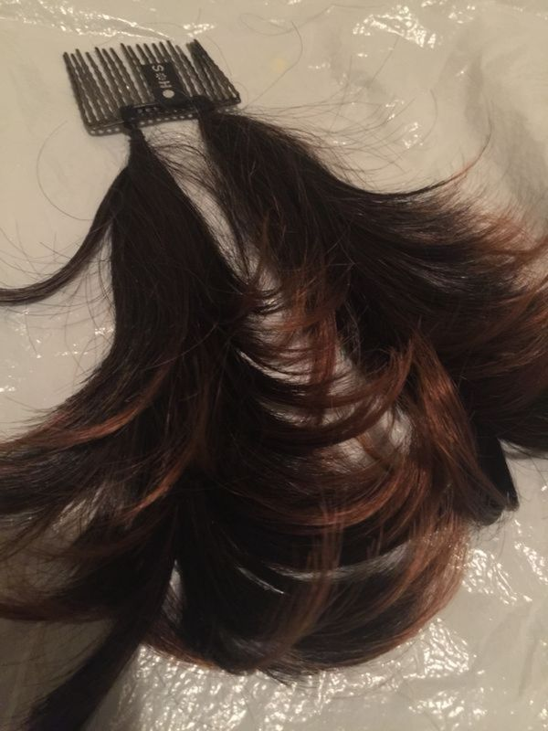 100 Human Hair Extensions By Pyt Pretty Young Thing Co 18 For