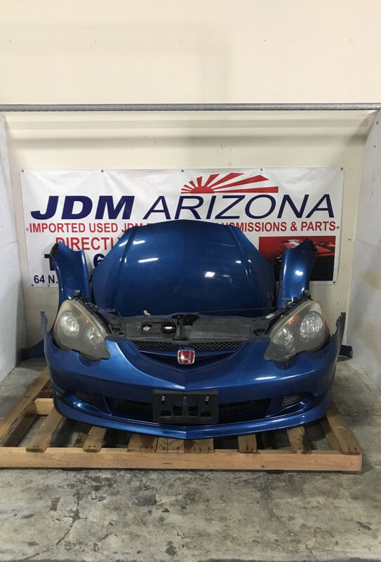 Integra Jdm Front For Sale
