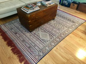 Authentic Morrocan rug for Sale in New York, NY