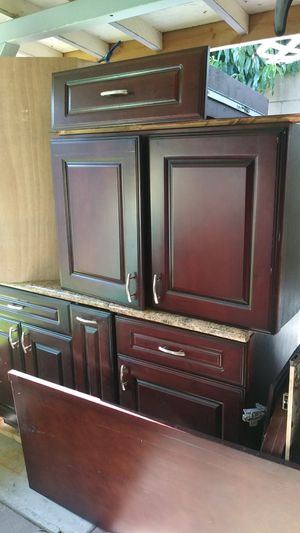 Used Cabinets For Sale >> New And Used Kitchen Cabinets For Sale In Los Angeles Ca Offerup