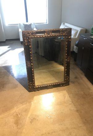 Antique mirror for Sale in Dallas, TX